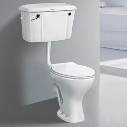 Richford Toilet Set P-Trap R031 (TA00001-00011)