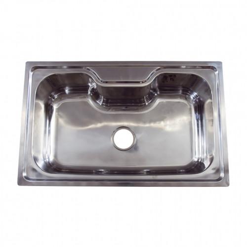 Figo Laundry Single Sink GH08050C (SINK00001-00012)