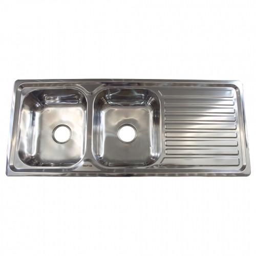 Figo Single Sink GH01250A (SINK00001-00027)