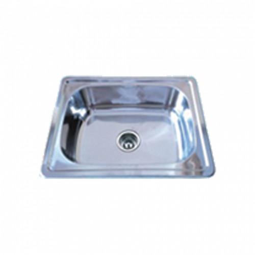 Figo Single Sink GH06348H (SINK00001-00039)