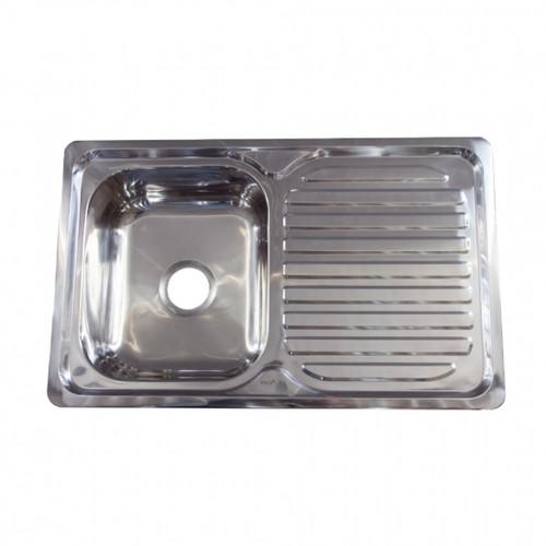 Figo Single Sink GH08050B (SINK00001-00011)