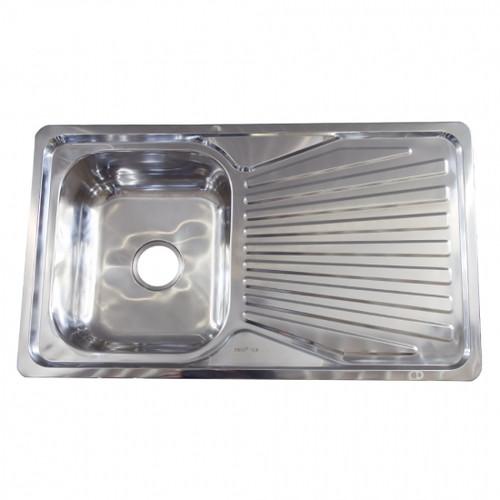 Figo Single Sink GH08242 (SINK00001-00013)