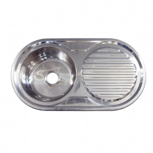 Figo Single Sink GH09150B (SINK00001-00015)