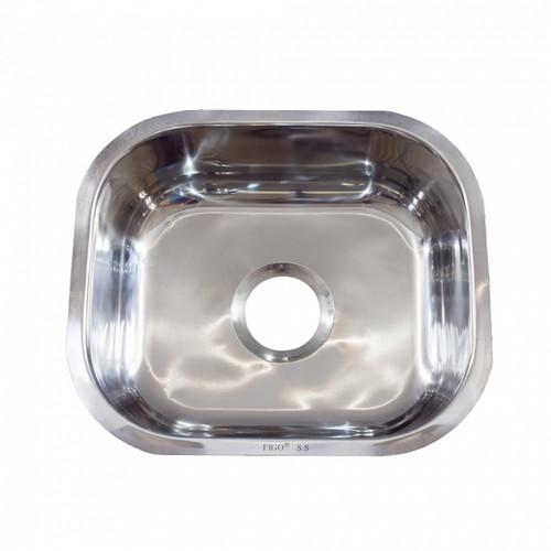 Figo Single Sink GH16514 (SINK00001-00017)