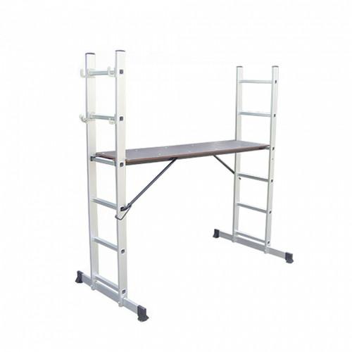6 step scaffolding ladder AY-J0206 (AL015A)