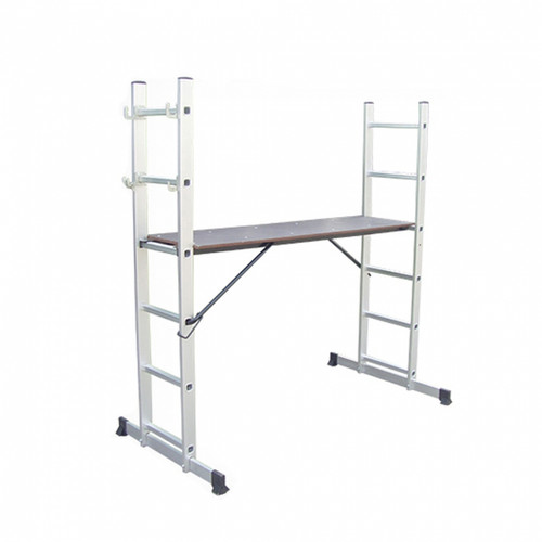 6 step scaffolding ladder AY-J0206 (AL015A)