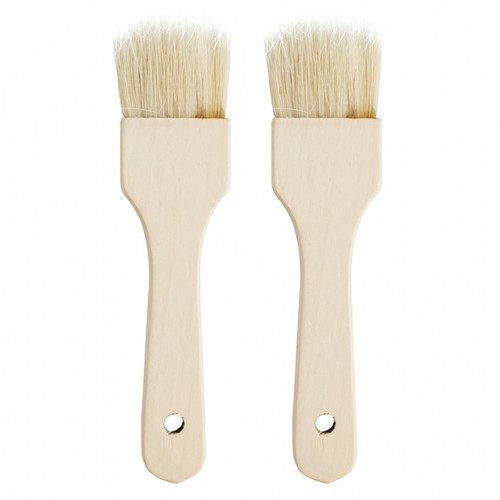 Barbeque Bamboo Brushes FA003 (HH03-10)