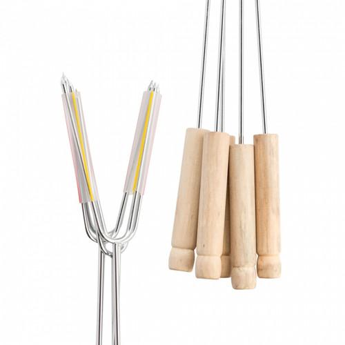 Barbeque Fork (5pcs/pack) BB011