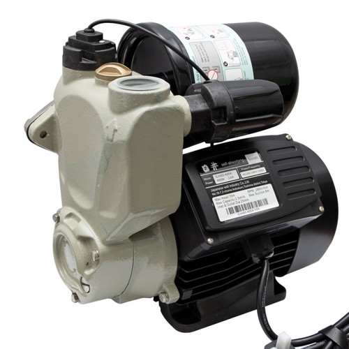 Figo water pump for stainless steel water tank JLM60-400A