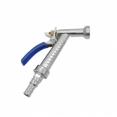 Lever Spray Hose Nozzle (Solid Metal) DJ-12 (GH58C)