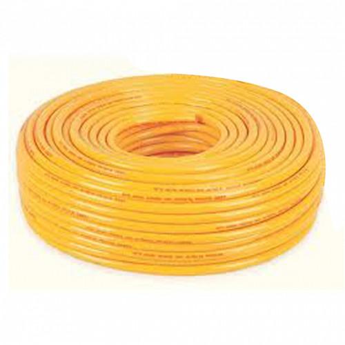 "PVC Orange Hose - FD 5/8""x3mmx30m (PH003)"