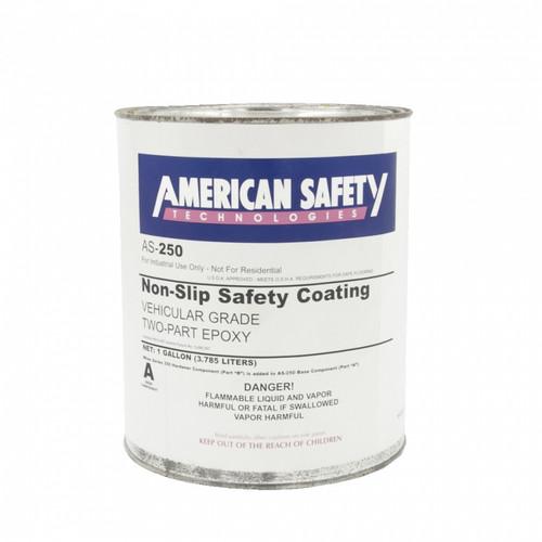 AST Anti Slip Coating AS-250 - Safety YEllow (MZAS07)