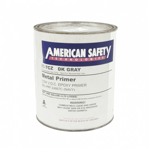 AST Surface Primer MS-7CZ - Grey (MZAS10)