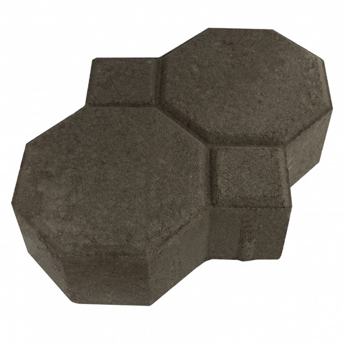 "MGM 2 Layers ""Penguin"" Type Interlocking Paver Block P2N	(PV00010-00004)"