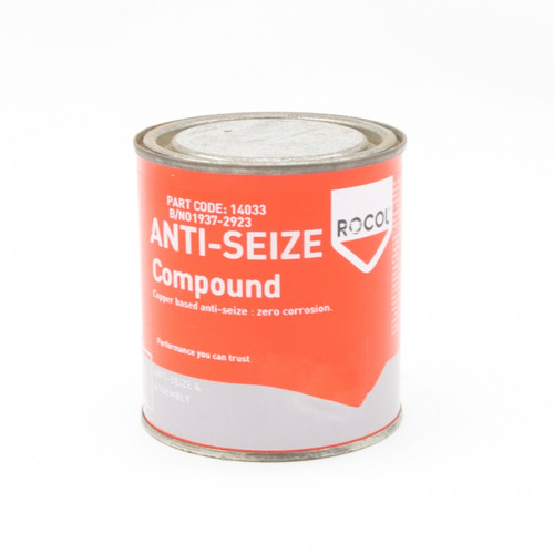 Rocol Anti Seize Compound R14033 (MZRC10)