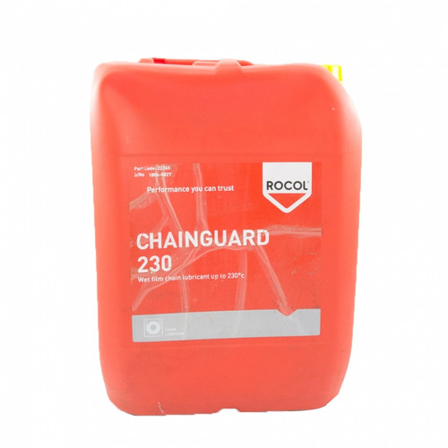 Rocol Chainguard 230 R22265 (MZRC24)