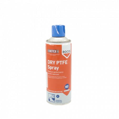 Rocol Dry PTFE Spray R34235 (MZRC28)