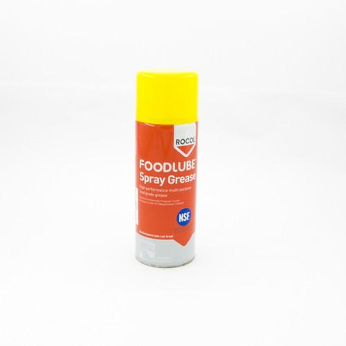 Rocol Foodlube Spray Grease R15030 (MZRC11)