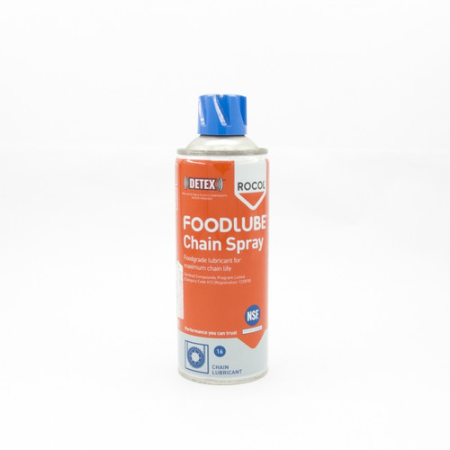 Rocol Foodlube Chain Spray (MZRC13)