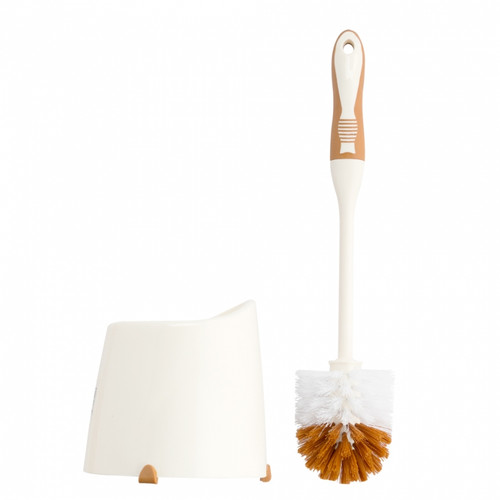 AiJia Toilet Brush with Holder 1020