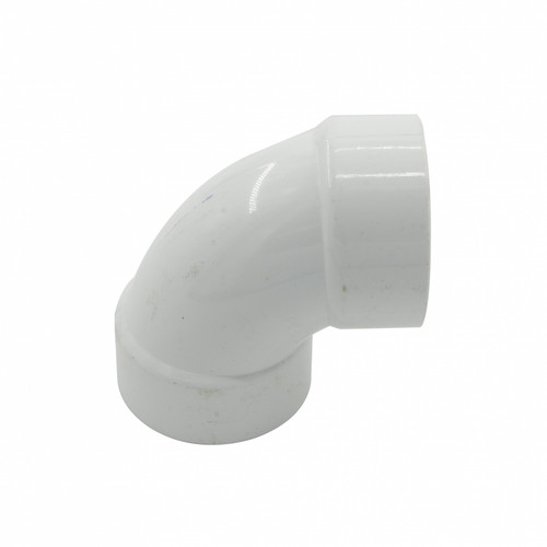 UPVC Fittings 90° SWV 40mm BS4346 (P00016-00200)
