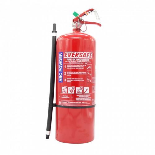 Eversafe ABC Dry Powder Portable Fire Extinguisher EC-9 (MZES32)