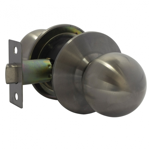 Figo Cylindrical Lock (Passage) 587 (FIGO-00014)