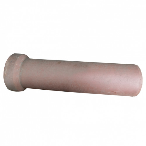 BSH Vitrified Clay Straight Pipe (P002A)