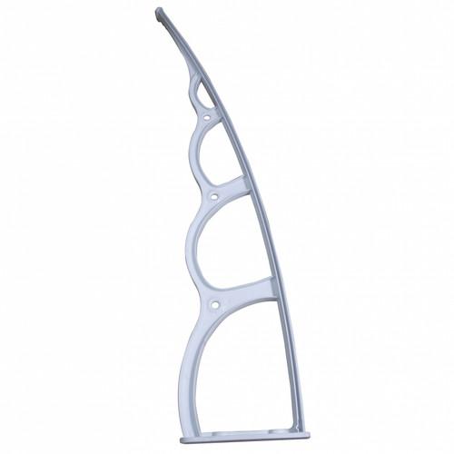 Figo PVC Plastic Awning Bracket (BRA15)