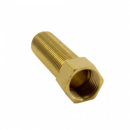 "Brass Bushing 3/4""M x 1/2""F (BS002)"