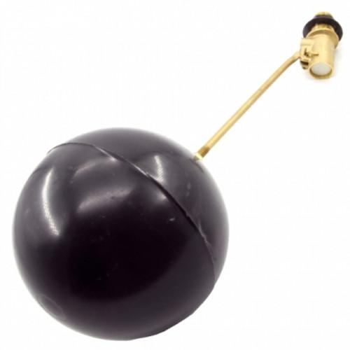 "Brass Float Valve 3/4"" c/w float ball (WT001)"