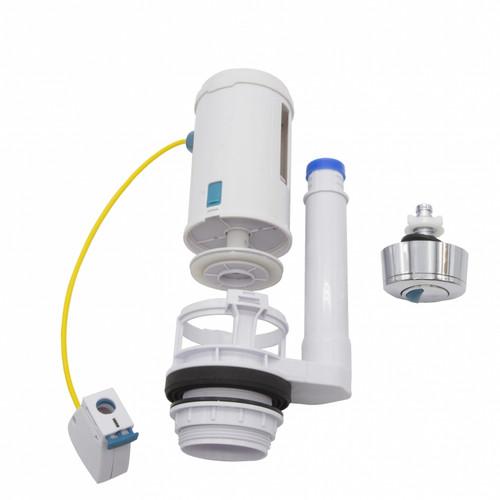 Figo Dual Control Toilet Cistern Control Valve (TA005)