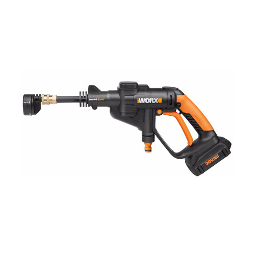 Worx WG629E 20V Hydroshot Portable Power Cleaner