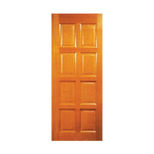 """Solid Meranti Door SD-10 ( 83"""" x 33 6/8"""")"""