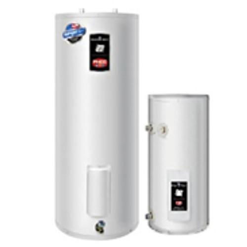Bradford Electric Water Heater 4.5KW 240V Model: M130U655 (30 Gal)