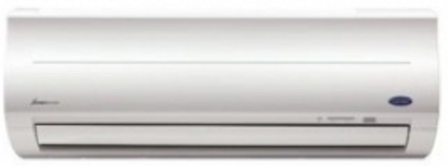 CARRIER HI-WALL SPLIT FIXED SPEED R410A (2.0HP) (16623318)