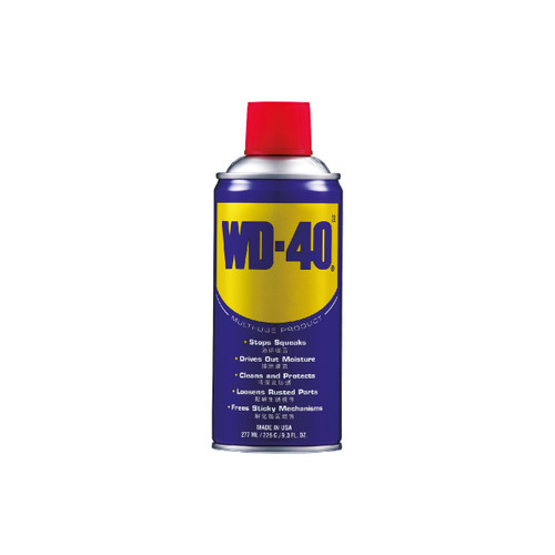 WD-40 Multi-Use Product WDAA 277