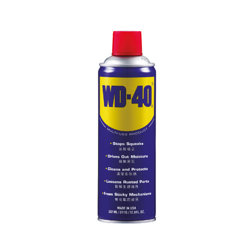 WD-40 Multi-Use Product WDAA 382