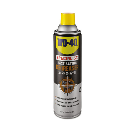 WD-40 Degreaser WDS DG450
