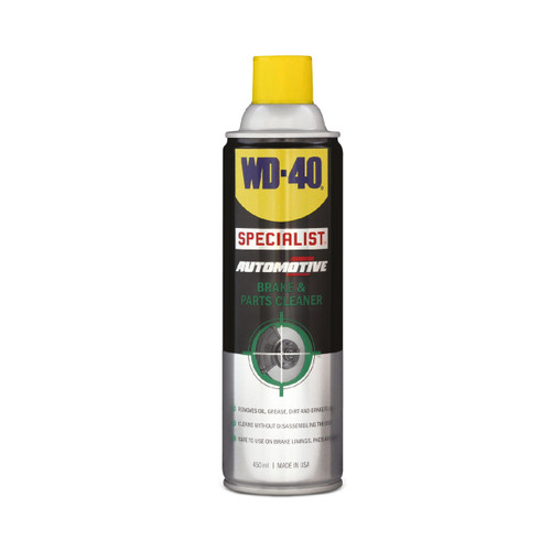 WD-40 Brake & Parts Cleaner WDSA BC450