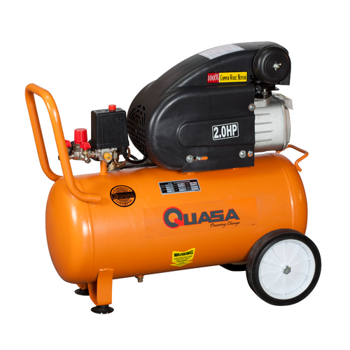 Quasa 2.0HP / 35L Direct Type Air Compressor