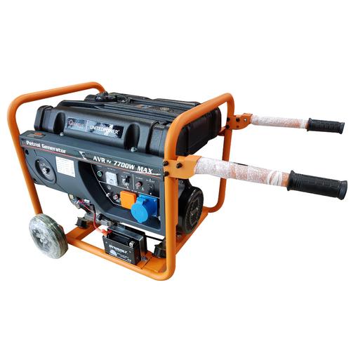 Quasa 8000 Watt Portable Generator