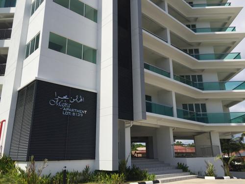 Kuala Belait Majra Apartment (L6B)