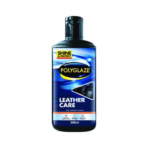 Polyglaze Leather Care