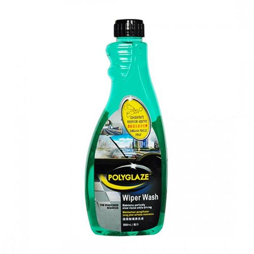 Polyglaze Wiper Wash