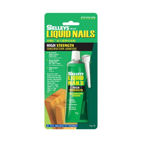 Selleys Liquid Nails 75G