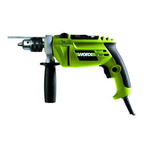 Worx Impact Hammer  Drill 710W 13MM WU305.2
