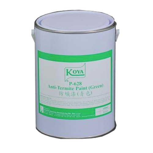 Koya Anti Termite Paint  4L P628 (GREEN)
