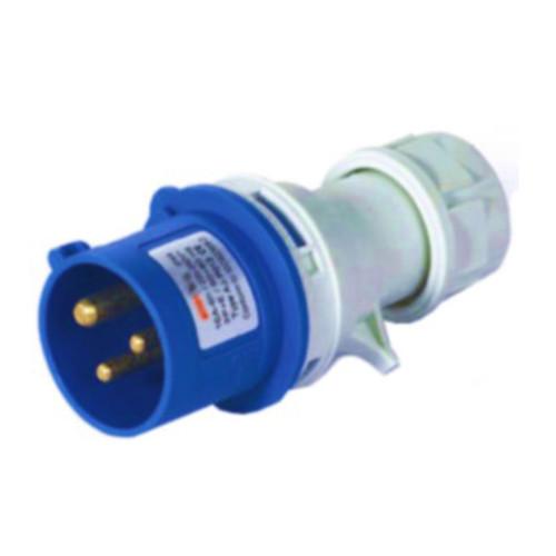 Cavico Industrial Plug 013 3P