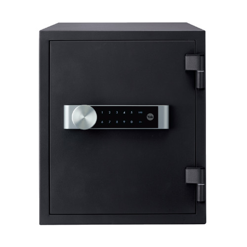 YALE DATA FIRE SAFE BOX (L) YDM420FG3